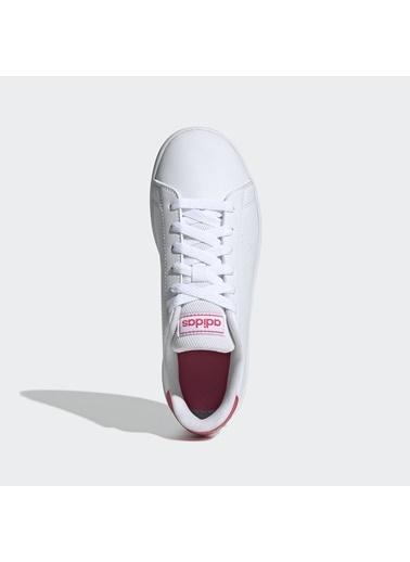 adidas Adidas Q33714 Nıtrocharge 3.0 Trx Hg Futbol Çocuk Krampon Beyaz